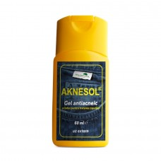 AKNESOL-GEL ANTIACNEIC 60ML