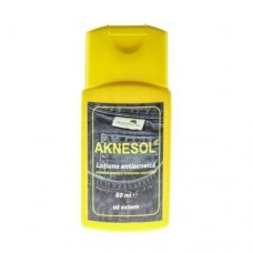AKNESOL-LOTIUNE ANTIACNEICA 60ML
