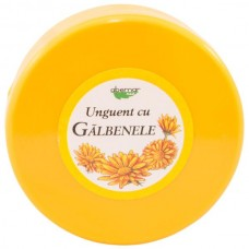 UNGUENT GALBENELE- 50G ABEMAR