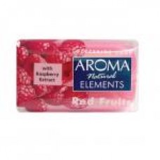 AROMA NATURAL ELEMENTS SAPUN RED FRUITS 100GR