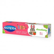 ASTERA KIDS STRAWBERRY 50ML